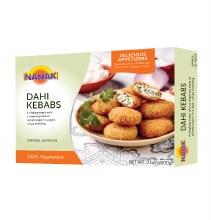 Nanak: Dahi Kebab 600gm 20ct