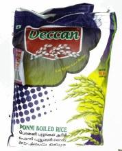 Deccan: Ponni Boiled