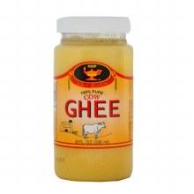Deep: 100% Pure Cow Ghee 8oz