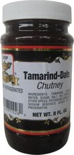 Deep : Chutney Mix. 8fl Oz.