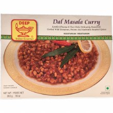 Deep: Dal Masala Curry 10oz