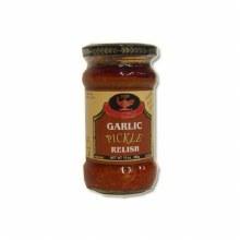 Deep : Garlic Pickle