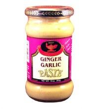 Deep : Ginger Garlic Paste