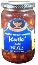 Deep : Katki Pickle