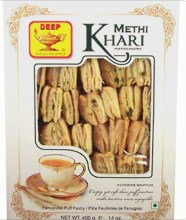 Deep : Methi Khari 400g