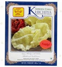 Deep : Red Chilli Khichiya