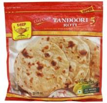 Deep: Tandoori Roti 290gm