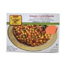 Deep: Tomato Corn Bharta 10oz