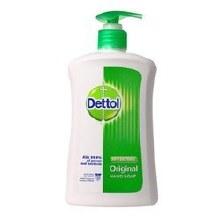 Dettol: Liquid Handwash 200ml