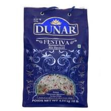Dunar: Festiva Basmati Rice