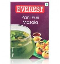 Everest: Pani Puri Masala