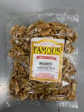 Famous: Walnut 200gm