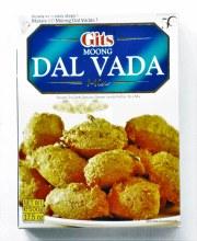 Gits : Dahi Vada Mix 500gm.