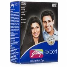 Godrej : Black Hair Dye 40ml.