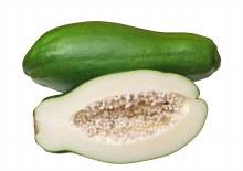 Green Papaya /lb