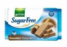 Gullon : Sugarfree Choc Wafer