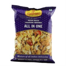 Haldiram: All In One 400gm