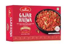 Haldiram's : Gajar Halwa 300gm