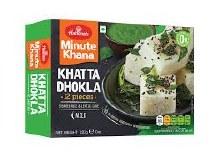 Haldiram's: Khatta Dhokla
