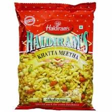 Haldiram: Khatta Meetha 400gm