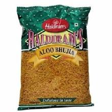 Haldiram's: Aloo Bhujia 400gm