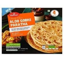 Haldiram's: Aloo Gobhi Paratha
