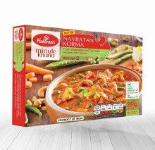 Haldiram's: Gatta Curry