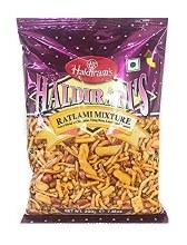 Haldiram's: Ratlami Mixture