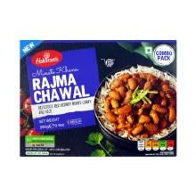 Haldiram: Rajma Chawal