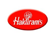 Haldiram's : Veg Jhalfrazie