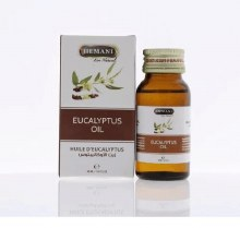 Hemani : Eucalyptus Oil