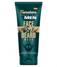 Himalaya : Face & Beard Wash