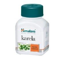 Himalaya: Karela 60caps