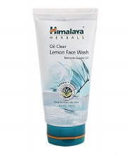 Himalaya : Lemon Face Wash