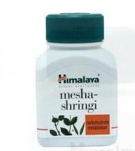 Himalaya: Meshashringi 60caps