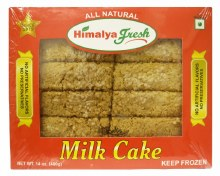 Himalaya: Milk Cake 400gm