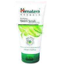 Himalaya : Neem Scrub 150ml.