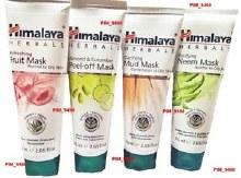 Himalaya : Refreshing Fruit Ma