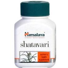 Himalaya: Shatavari 60caps