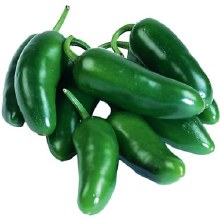 Jalapeno Peppers /lb