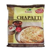 Kawan: Chapati 30ct Bulk
