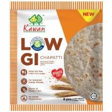 Kawan : Chapati Low Gi 8ct.