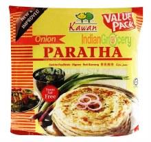 Kawan : Onion Paratha 25ct.