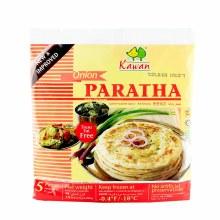 Kawan : Onion Paratha 5ct.