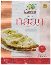 Kawan: Plain Naan 16ct