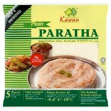 Kawan : Plain Paratha 5ct.
