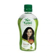 Keo Karpin:non Sticky Hair Oil