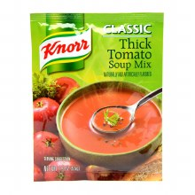 Knorr : Thick Tomato Soup Mix