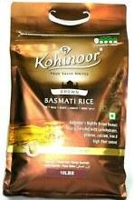 Kohinoor: Brown Basmati Ri