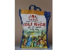 Krish: Idli Rice 20lb